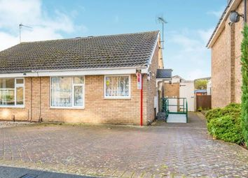 Thumbnail 3 bed bungalow for sale in Littondale Avenue, Knaresborough, North Yorkshire, .