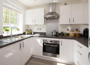 "Thumbnail 2 bed end terrace house for sale in ""Washington"" at St. Georges Way, Newport"