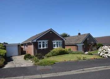 Thumbnail 2 bed detached bungalow for sale in Dalkeith Grove, Bolton