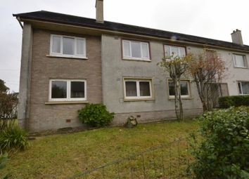 Thumbnail 2 bed flat for sale in 2 William Mann Drive, Glasgow
