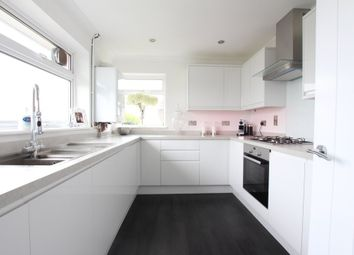 Thumbnail 2 bedroom detached bungalow for sale in Welhams Way, Brantham, Manningtree