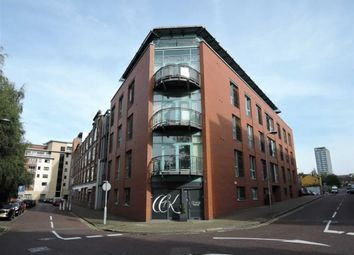 Thumbnail 2 bed flat for sale in The Base, Birmingham, West Midlands