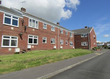 Thumbnail 2 bedroom flat for sale in Coed Lan, Three Crosses, Swansea, City And County Of Swansea.