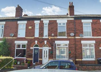 Thumbnail 3 bed property to rent in Regent Road, Stockport