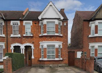 Thumbnail 5 bed semi-detached house for sale in Melbourne Avenue, London