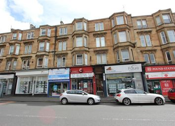 Thumbnail 2 bedroom flat to rent in Kilmarnock Road, Shawlands, Glasgow