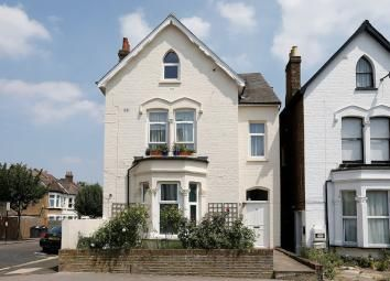 Thumbnail 1 bed flat to rent in Upper Grove, South Norwood