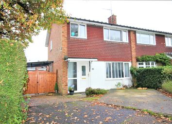 3 bed semi-detached house for sale in Townsend Road, Tiptree, Colchester CO5