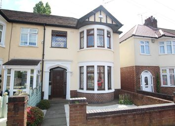 Thumbnail 3 bed end terrace house for sale in Lichfield Road, Coventry