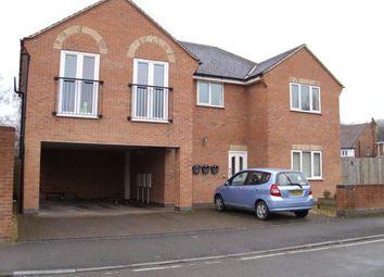 Thumbnail 1 bed flat to rent in Church Street, Ilkeston