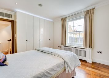 Thumbnail 7 bed flat to rent in Sheffield Terrace, London