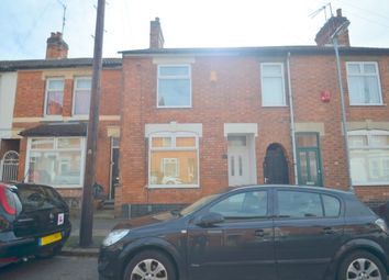 3 bed terraced house to rent in Charles Street, Kettering NN16