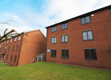 Thumbnail 2 bedroom flat to rent in Memorial Avenue, Worksop