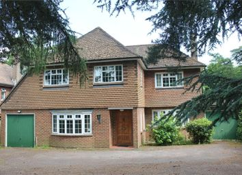 Thumbnail 5 bed detached house for sale in Clifton Road, Chesham Bois, Buckinghamshire