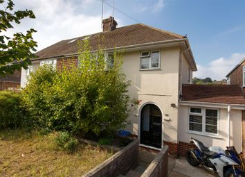 3 bed semi-detached house for sale in Fitzjohns Road, Lewes BN7