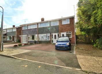 Thumbnail 5 bedroom semi-detached house for sale in Blenheim Avenue, Stony Stratford, Milton Keynes