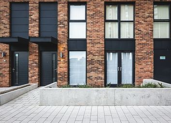 Thumbnail 2 bed town house for sale in Ordsall Lane, Manchester