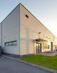 Thumbnail Light industrial to let in Unit 63, Third Avenue, Deeside Industrial Park East, Deeside, Flintshire