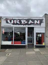 Thumbnail Retail premises for sale in Stylish Gentlemens Hair Studio In Kirkcaldy KY2, Fife