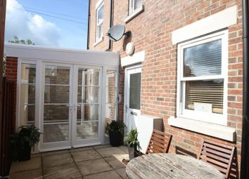 Thumbnail 4 bed end terrace house for sale in Benedict Street, Glastonbury