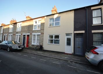 Thumbnail 3 bed property to rent in Thoday Street, Cambridge