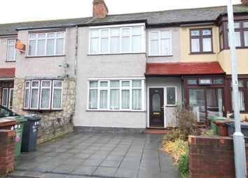 Thumbnail 3 bed terraced house for sale in Temple Avenue, Dagenham, Essex