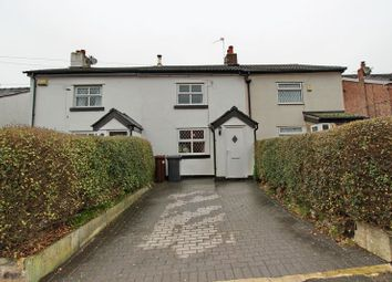 Thumbnail 2 bed cottage for sale in Simister Lane, Prestwich, Manchester