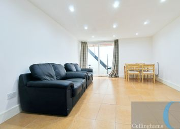 3 bed flat to rent in Dafforne Road, London SW17