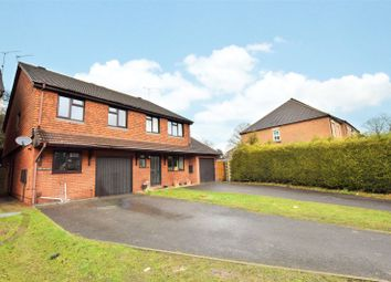 Thumbnail 4 bed semi-detached house to rent in Oak Tree Mews, Broad Lane, Bracknell, Berkshire