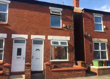 Thumbnail 2 bed property to rent in Winifred Road, Stockport