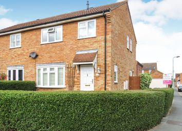 3 bed semi-detached house for sale in Blake Road, Stowmarket IP14