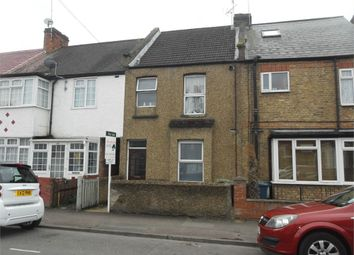 Thumbnail 1 bed maisonette for sale in Stanley Road, South Harrow, Middlesex