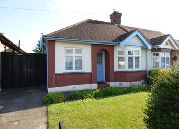 Thumbnail 2 bed bungalow for sale in Grangewood Avenue, Grays