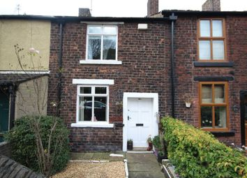 Thumbnail 2 bed cottage for sale in Edenfield Road, Passmonds, Rochdale