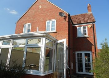 Thumbnail 3 bed semi-detached house to rent in Hawks Rise, Yeovil