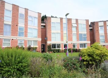 Thumbnail 2 bed flat for sale in Bernard Crescent, Minehead