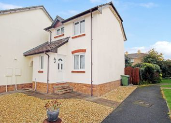 Thumbnail 2 bed property for sale in Easter Court, Roundswell, Barnstaple