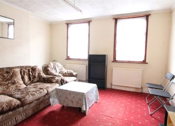 Thumbnail 1 bed flat to rent in Northolt Road, Harrow