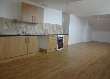 Thumbnail 3 bed flat to rent in Bradford Mall, Saddlers Centre, Walsall