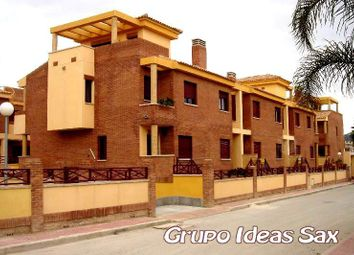 Thumbnail 2 bed terraced house for sale in Benferri, Alicante, Spain