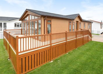 Thumbnail 2 bed detached bungalow for sale in Waters View, Yarwell