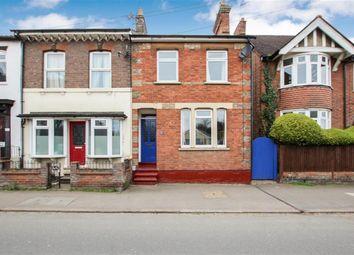 Thumbnail 3 bed end terrace house for sale in Church Street, Leighton Buzzard
