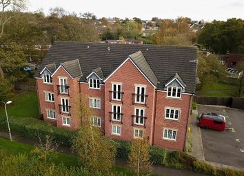 Thumbnail 2 bed flat for sale in Stonebridge Park, Cwmbran