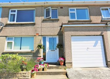 Thumbnail 3 bed terraced house for sale in Queensfield, Tenby, Pembrokeshire.