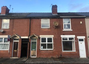 2 bed terraced house for sale in Lindley Street, Rotherham S65