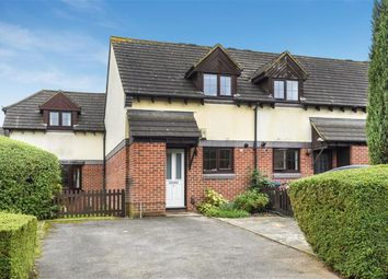 Thumbnail 2 bedroom end terrace house for sale in Archer Close, Kingston Upon Thames