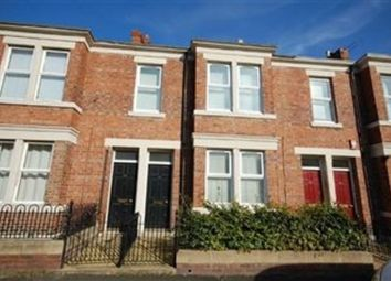 Thumbnail 2 bedroom flat for sale in Westbourne Avenue, Bensham, Gateshead
