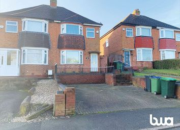 Thumbnail 3 bed semi-detached house for sale in 11 New Birmingham Road, Tividale, Oldbury