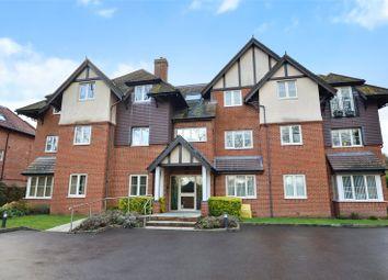 Thumbnail 2 bed flat for sale in Pine Grove, 112 Station Road, Ferndown, Dorset