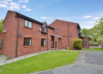 Thumbnail 1 bed flat for sale in Swallow Close, Off Shadwell Lane, Leeds